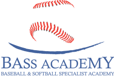 Baseball Training | Adelaide | South Australia | BASS Academy Logo